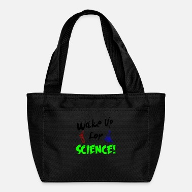 Science Student science student physics chemistry - Lunch Bag