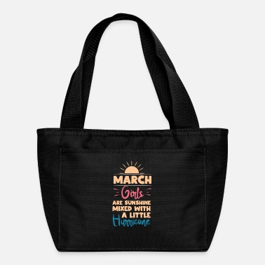 March Girl March Girl - Lunch Bag