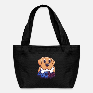 Mistress Dogday dog owners Pet Friend - Lunch Bag