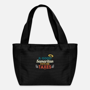 Business Tax Day Tax Industrial money - Lunch Bag