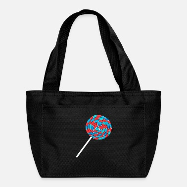 Luxury Lollipop Luxury - Lunch Bag