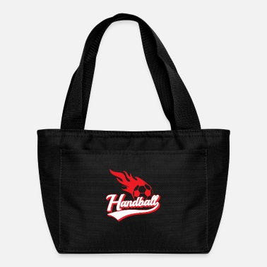 Handball Handball - Handball Design - Lunch Bag