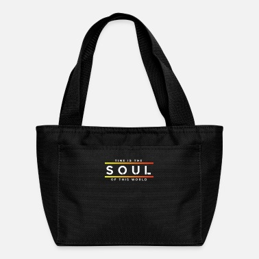 Soul Soul - Lunch Bag