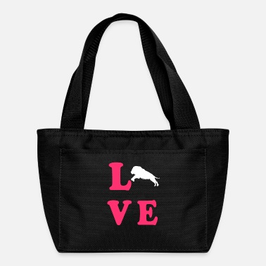 Mammal Mammal Love - Lunch Bag