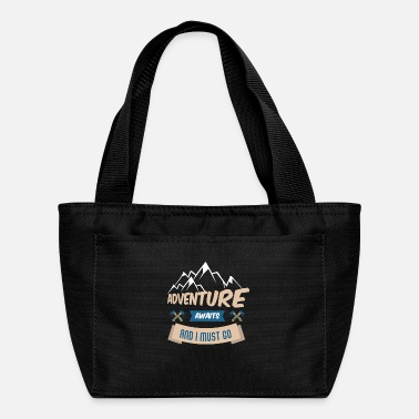 Mountains Mountains Mountaineering Mountain Tour Mountain - Lunch Bag