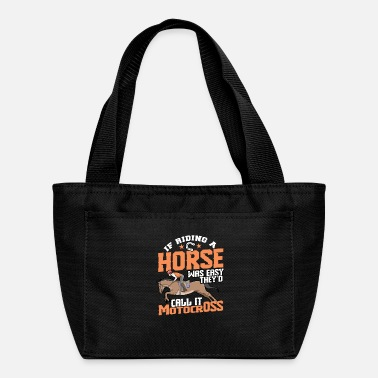 Horseriding horseriding - Lunch Bag