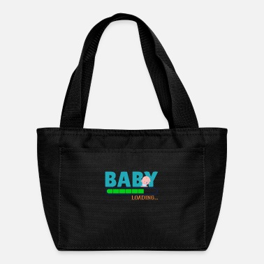 Pregnant Pregnant - Lunch Bag