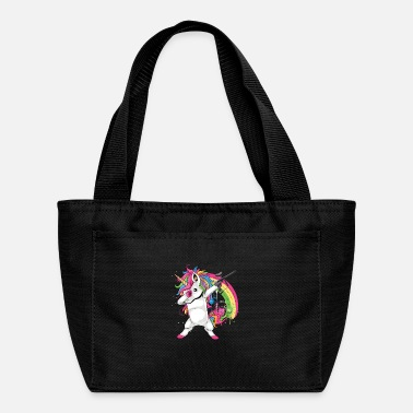 Paintball Paintball Unicorn Paintball Player Paintball - Lunch Bag