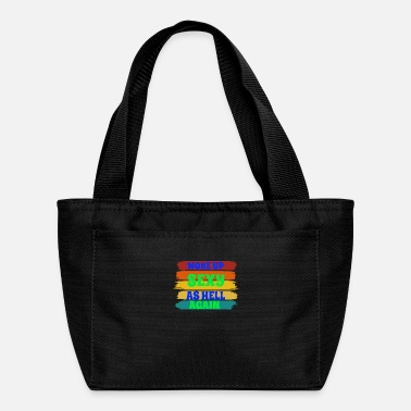 Sexy sexy for sexy people - Lunch Bag