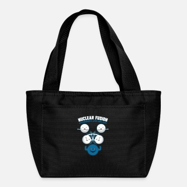 Nuclear Chemistry Science Chemist - Funny Nuclear Fusion - Lunch Bag