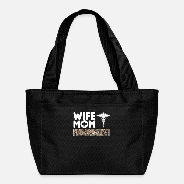 Bachelor Wife Mom Pharmacist Pharmacy Technician Stud - Lunch Bag