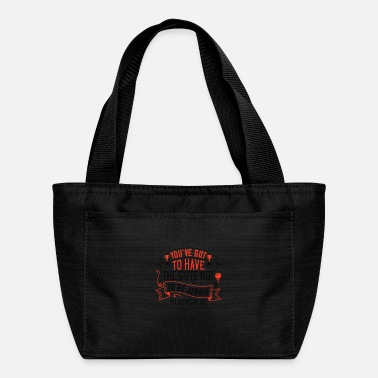 Ball Sport Funny Golf Design - Lunch Bag