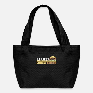 Tractor Tractor tractor driver - Lunch Bag