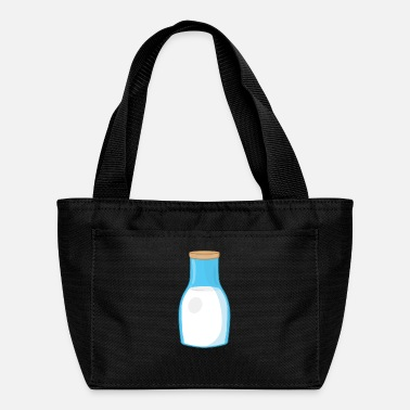 Milk Milk - Lunch Bag