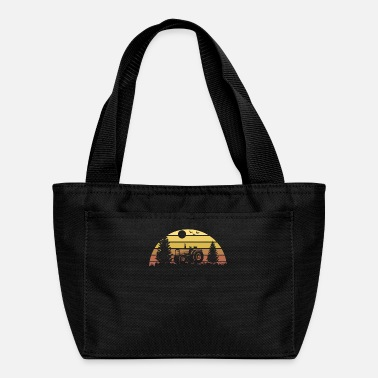 Tractor Tractor tractor driver tractor simulation - Lunch Bag
