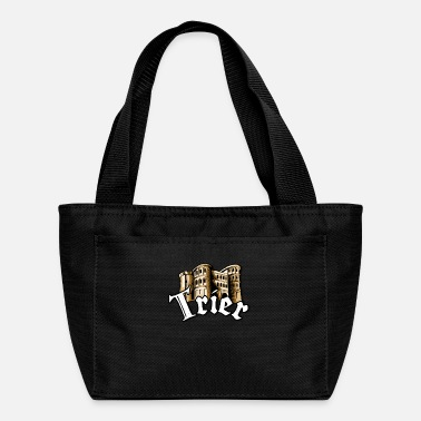 Mosel Trier City Porta Nigra Moselle Home - Lunch Bag