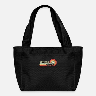 Born In 1997 Vintage Product, Birthday Gift Tee. Retro - Lunch Box