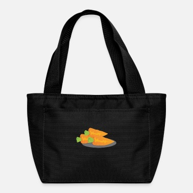 Carrot Carrots - Lunch Box
