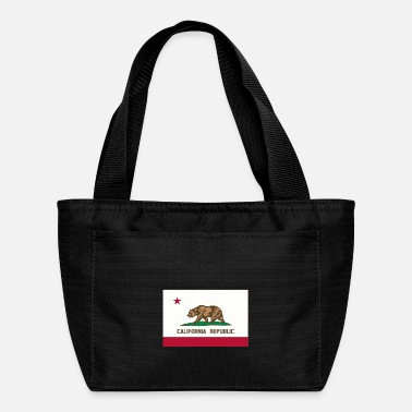 california - Lunch Box