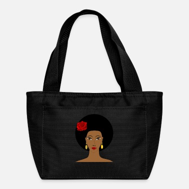 Afro afro - Lunch Box