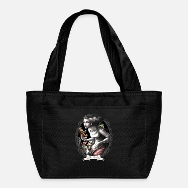 Movie movie - Lunch Bag