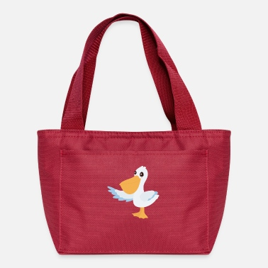 Pelican Pelican - Lunch Bag
