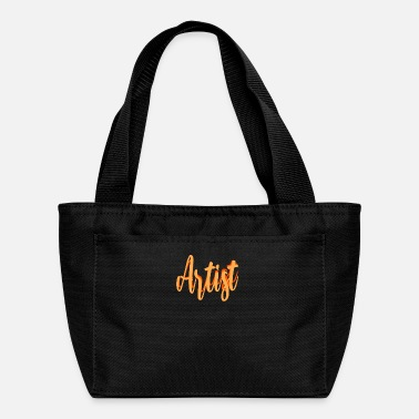 Artist Artist - Lunch Bag