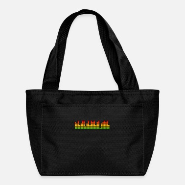 Loud Loud - Lunch Bag