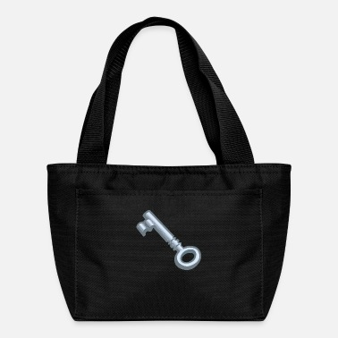 Edification key coloured - Lunch Bag