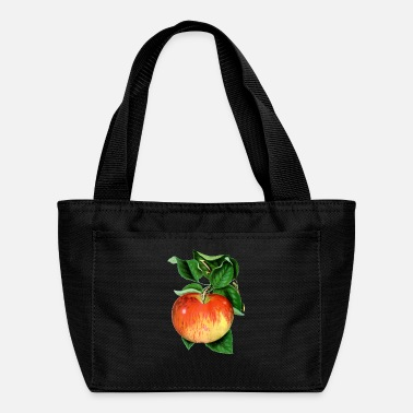 Wealthy Apple wealthy - Lunch Box