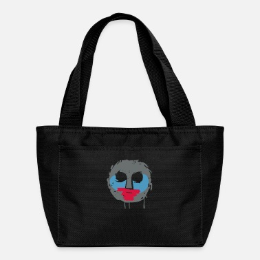 Undead Deuce undead - Lunch Bag