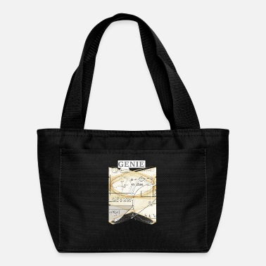 Genius genius - Lunch Bag