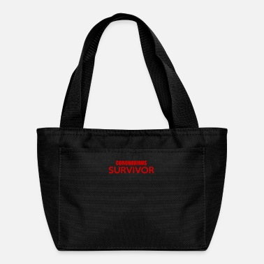 Symbol Coronavirus - Lunch Bag