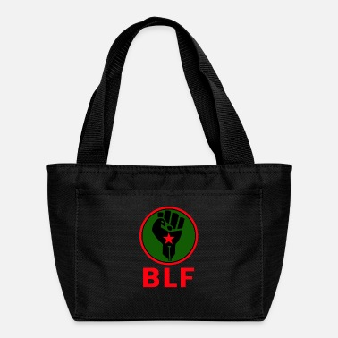 First Black First Land First - Lunch Box