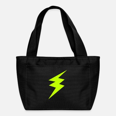 Relâmpago Rayo lightning - Lunch Bag