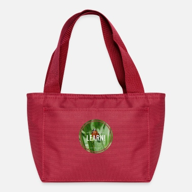 Learning Learn! - Lunch Bag