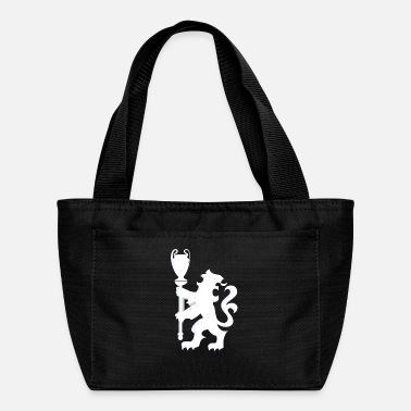 European Champion Chelsea European Cup - Lunch Box