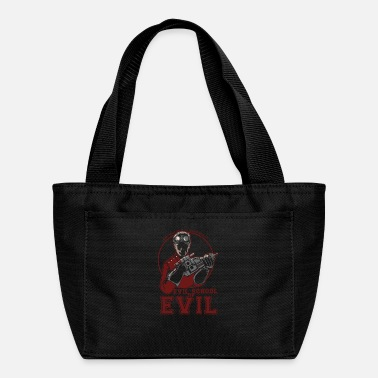 Evil Dr.Horrible's Evil School of Evil - Lunch Bag
