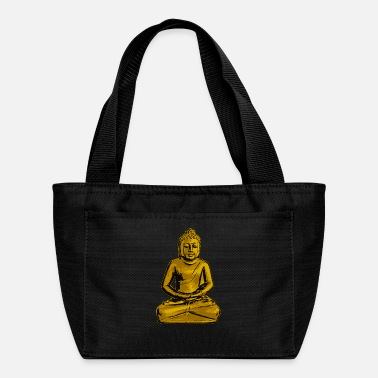 Buddhism Buddha (Buddhism) - Lunch Box