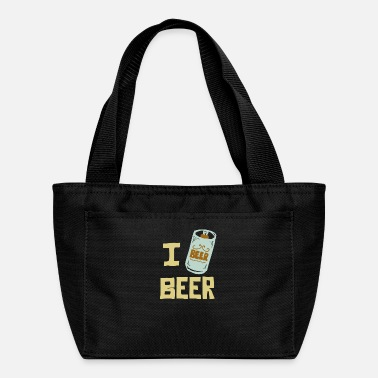Beer I Beer Beer - Lunch Box