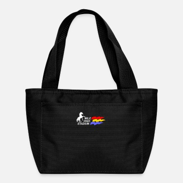 Stadium Mile High Stadium - Lunch Bag
