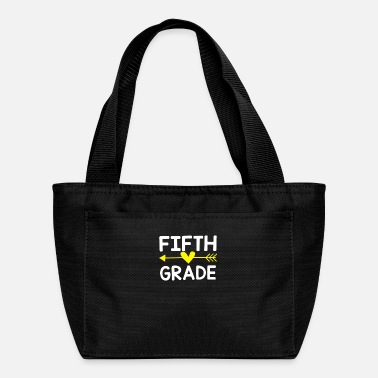 Grade FIFTH GRADE - Lunch Box