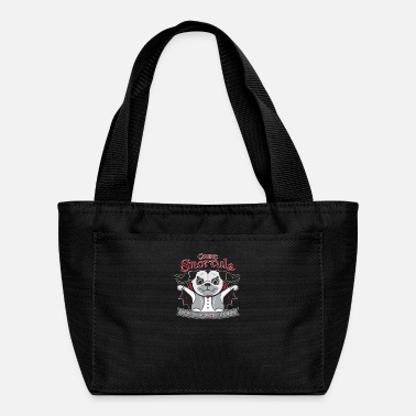 Count Count Snortula - Lunch Bag