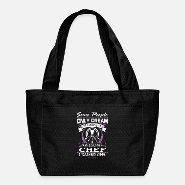 Chef Chef dinner chef chef funny dope chef Chef Chef - Lunch Bag