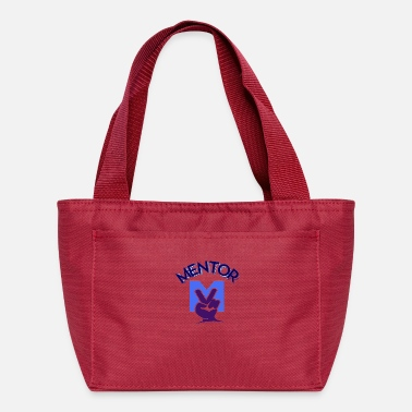 Mentor MENTOR - Lunch Bag