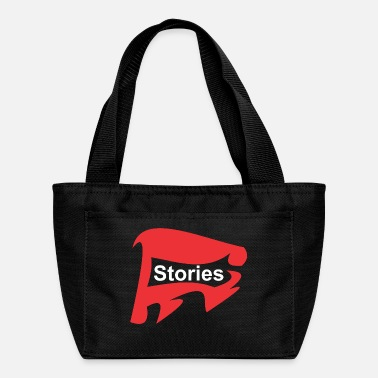 Story Stories - Lunch Bag