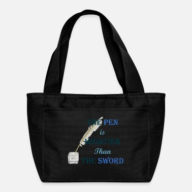 Pen Pen - Lunch Bag