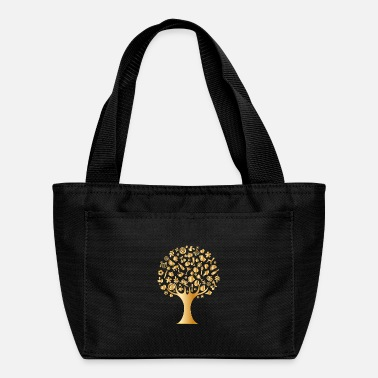 Luxury Luxury Tree - Lunch Bag