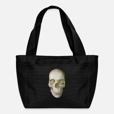 Vector skull vector - Lunch Box