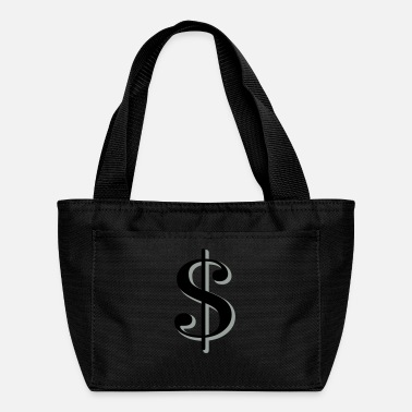 Dollar Dollar - Lunch Bag